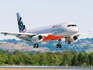 Jetstar Pacific tung vé chỉ từ 199.000 đồng/chặng