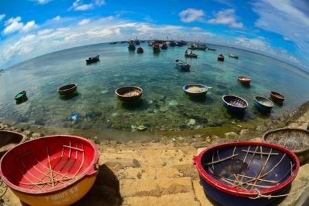 Description: Biển đảo Việt Nam