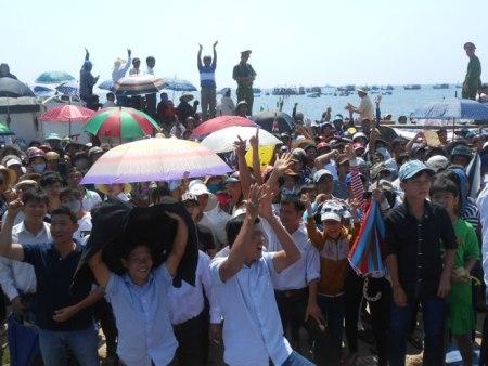 Description: Biển đảo Việt Nam2