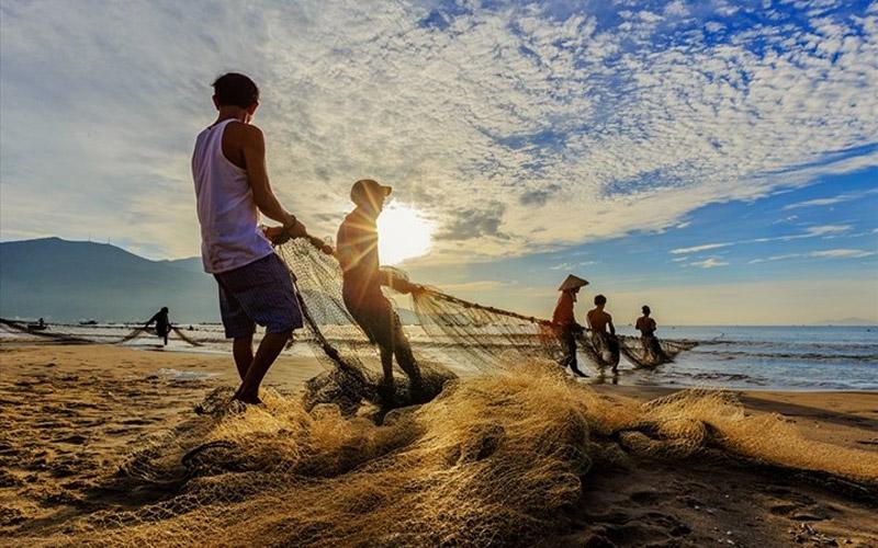 Đề án phát triển du lịch cộng đồng tại bãi biển Thọ Quang - Đà Nẵng