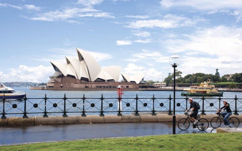 biểu tượng du lịch nổi tiếng thế giới