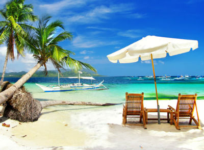 Bờ biển Nha Trang