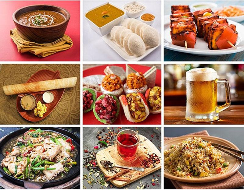 Những bữa ăn xa xỉ có giá 30 USD ở các nước trên thế giới