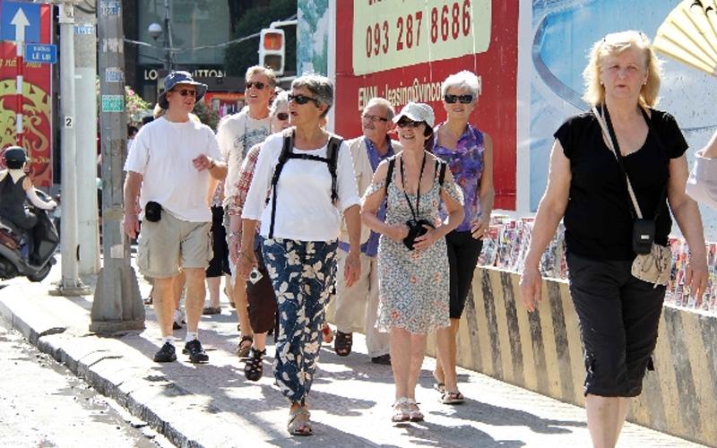 Cá nhân vi phạm hành chính trong lĩnh vực du lịch có thể bị phạt 50 triệu đồng