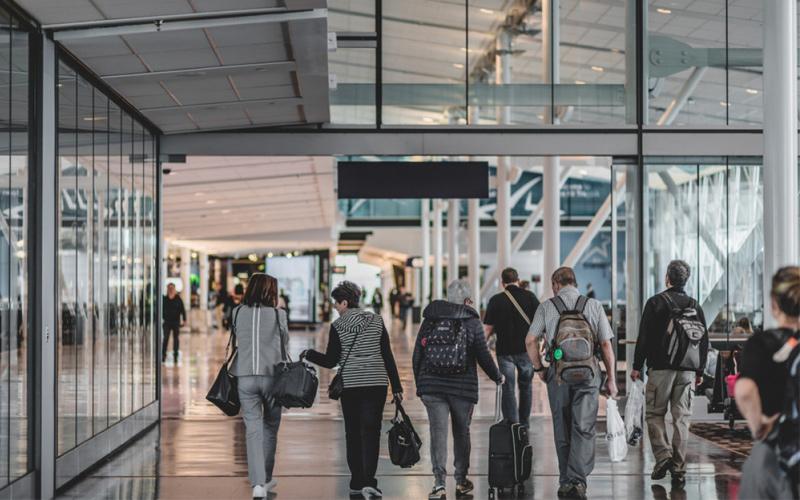 Canada ra thêm quy định hàng không mới có lợi cho hành khách