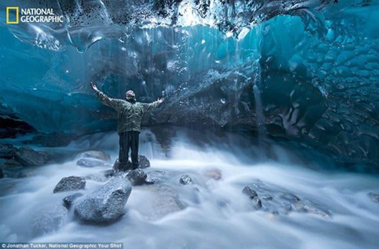 Bức ảnh tuyệt đẹp của National Geographic