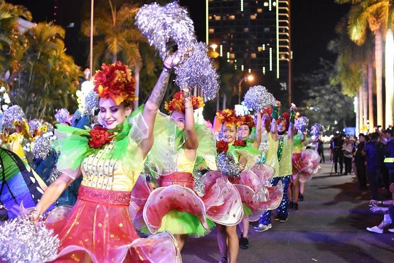 Carnaval Đà nẵng 2019