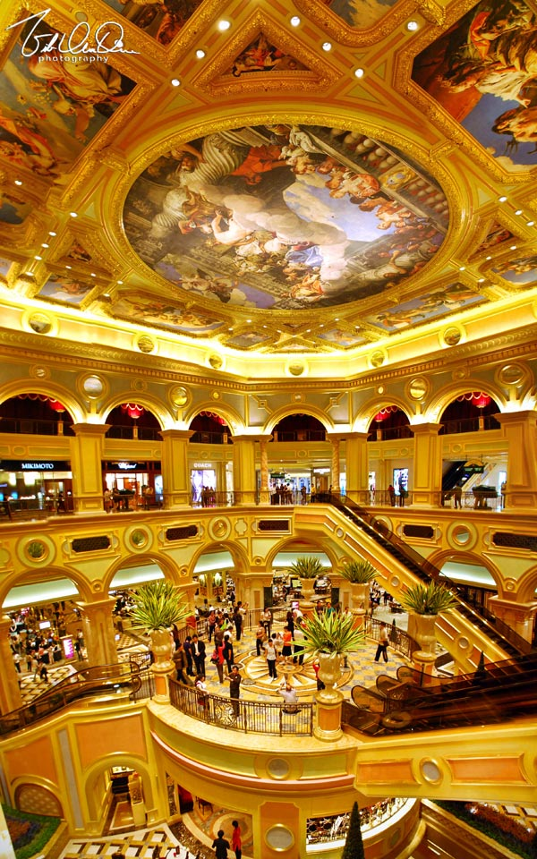 Choáng với 10 casino xa sỉ nhất thế giới