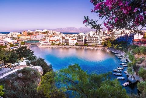 Ceret (Hy Lạp) được bình chọn ở vị trí thứ 5