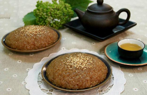 Chè con ong