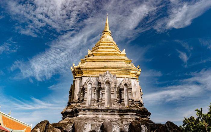 Chiang Mai đứng thứ 3 trong top thành phố tốt nhất thế giới