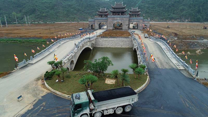 chùa Tam Chúc