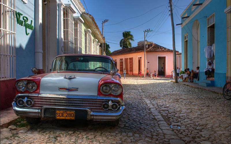 Những lý do khiến Cuba là điểm đến tuyệt vời