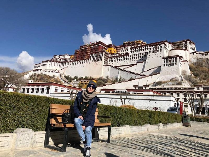 Những địa điểm check-in Tây Tạng cực đẹp