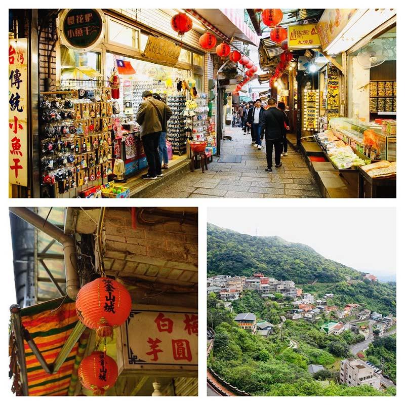 Du lịch Đài Loan tự túc