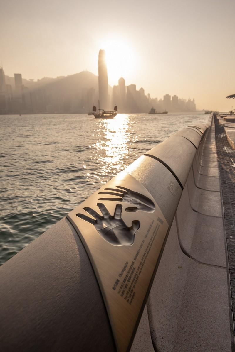 Đại lộ các Ngôi sao Hồng Kông mở cửa trở lại