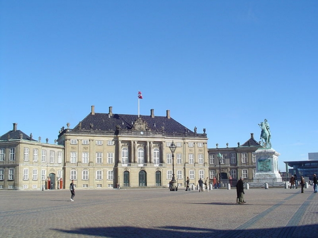 Điểm tên 10 thắng cảnh nổi tiếng của Đan Mạch