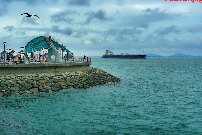 Đảo Muui