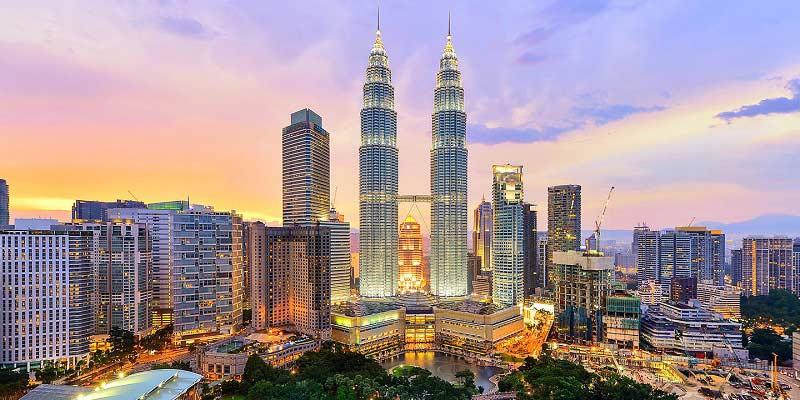 đất nước malaysia