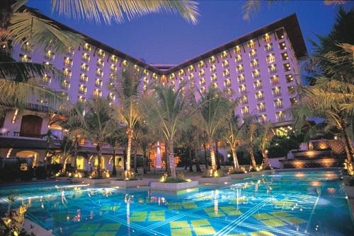 Khách sạn Myanmar
