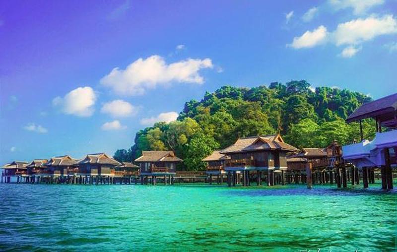 Những địa danh lãng mạn nhất Malaysia cho các cặp đôi vào mùa hè này