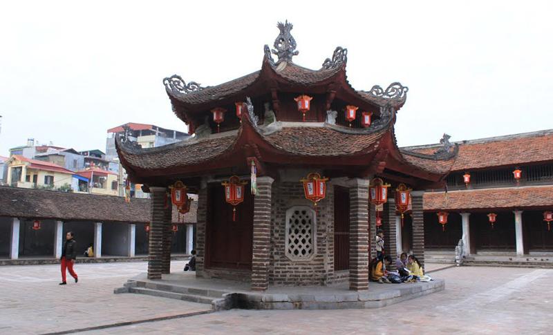 Những điểm du lịch tâm ở Hà Nội mà bạn nên tới vào tháng Vu Lan