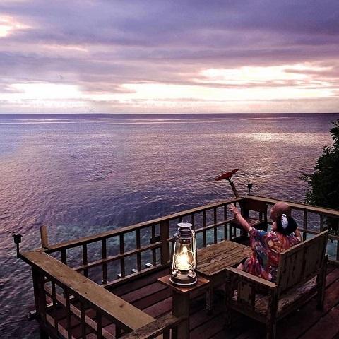 Wakatobi – địa điểm du lịch trăng mật ở Indonesia tuyệt vời
