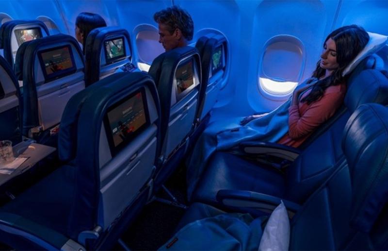 Có rất nhiều điều cần lưu ý nếu trước khi đi du lịch trên những chuyến bay dài