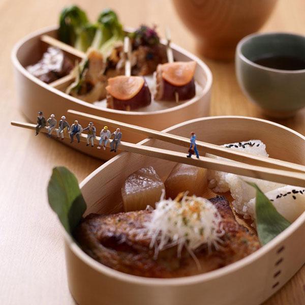 Con người và đồ ăn12