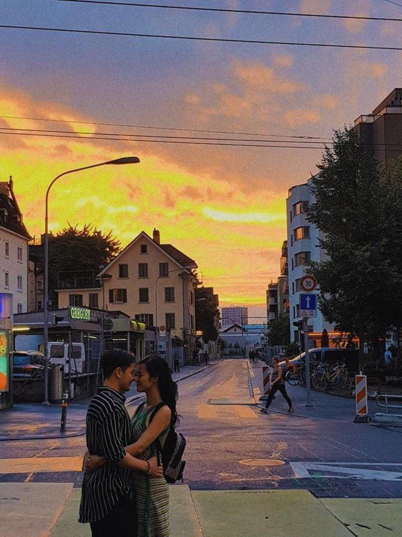 Cực tình tại Thụy Sĩ