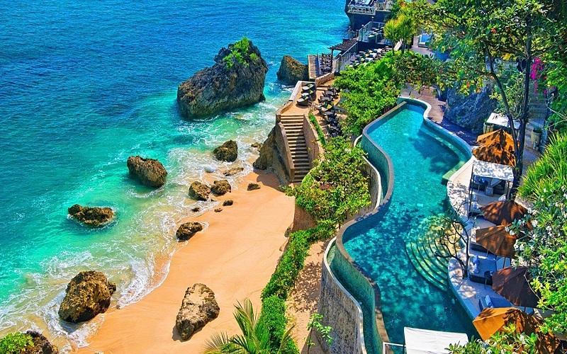 Cảnh đẹp Bali say đắm lòng người