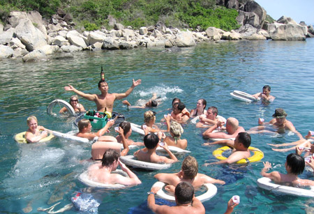 Du lịch biển đảo