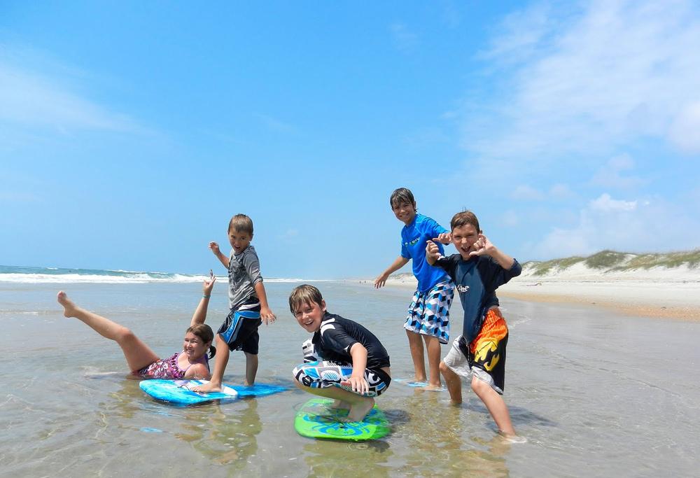7 lý do bạn nên đi du lịch cùng các con bạn2