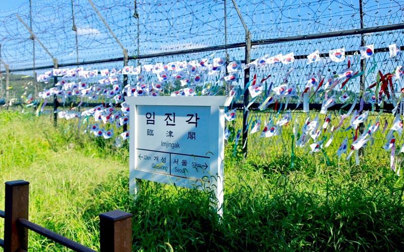 Du lịch DMZ: Ước mong hàn gắn chia cắt