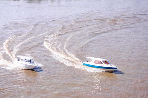 Du lịch đường thủy