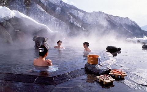 Beppu – thiên đường nghỉ dưỡng hàng đầu Nhật Bản