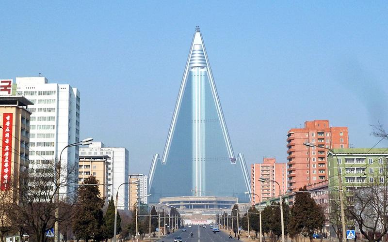 Bạn có thể khám phá đất nước Triều Tiên ở bất cứ thời điểm nào trong năm