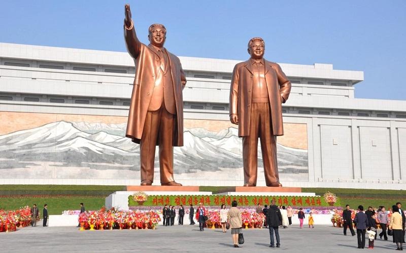 Để tới tham quan khám phá đất nước Triều Tiên bạn cần thực hiện nghiêm ngặt nhiều quy định