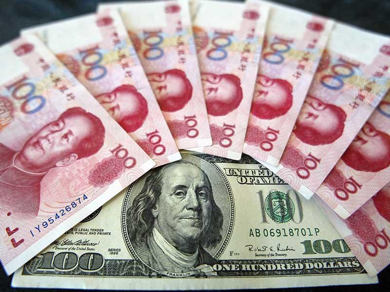 Các loại tiền tệ thông dụng tại đây là: Nhân Dân Tệ, USD, Euro