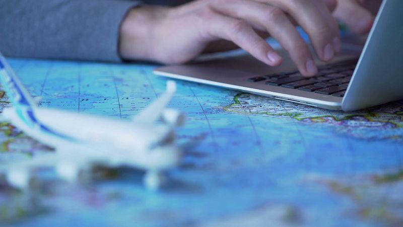 du lịch vòng quanh thế giới