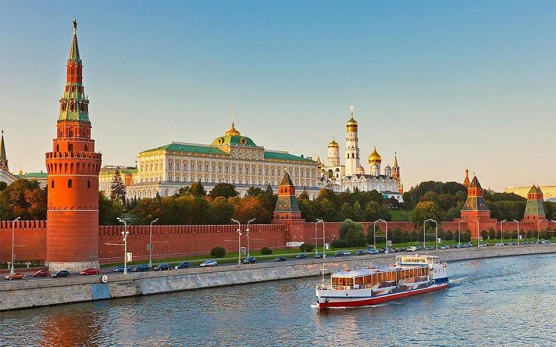 du lịch Việt Nam tại Nga