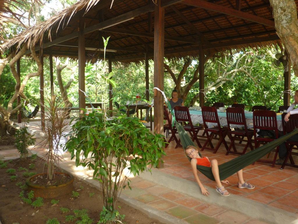 Khó bỏ qua du lịch homestay ở Vĩnh Long