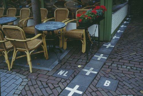 Bỉ - Hà Lan