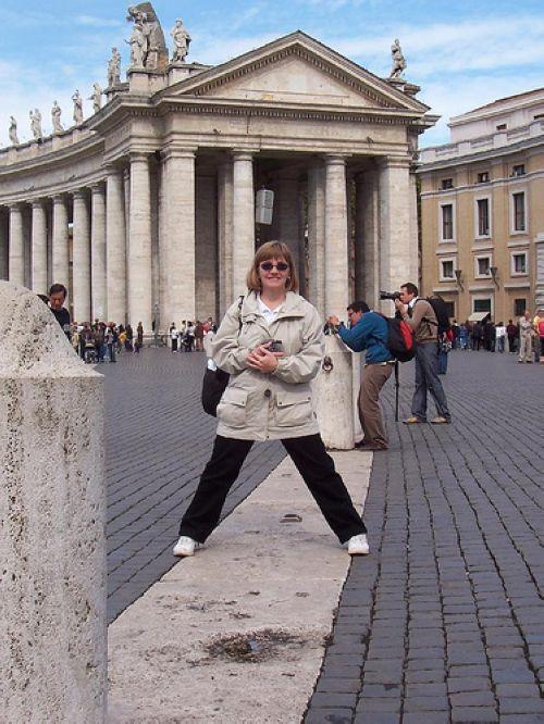 Ý - Vatican