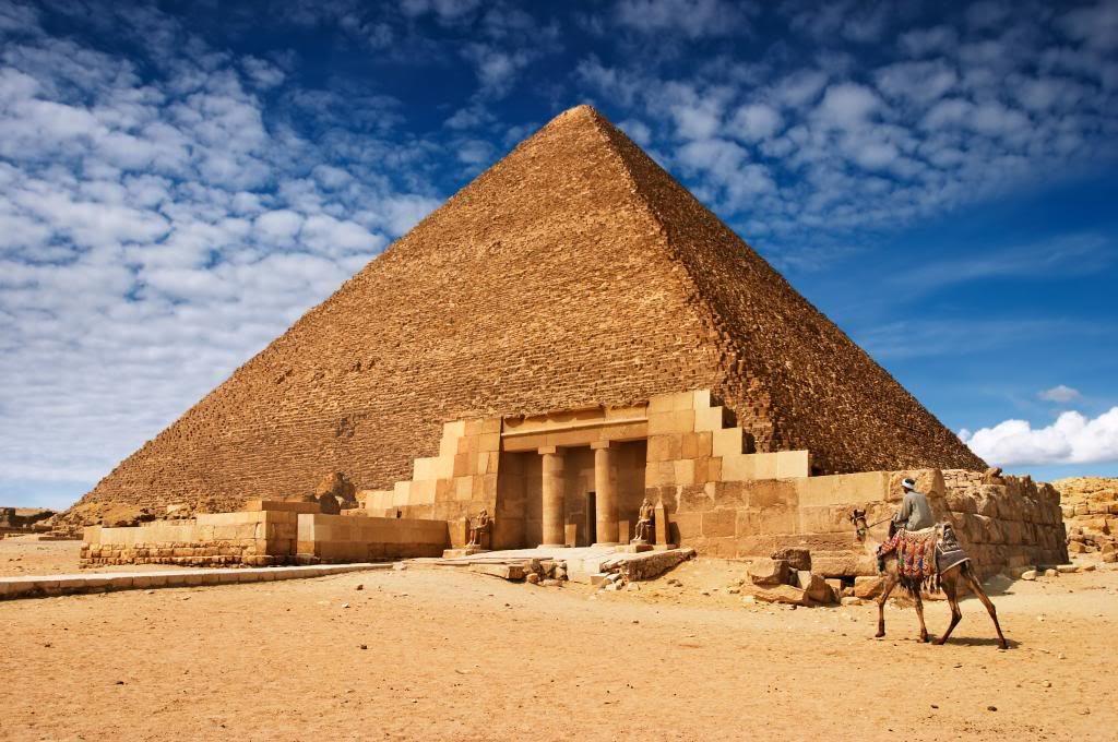 Cairo, Ai Cập - điểm đến hấp dẫn nhất thế giới trong tháng 3