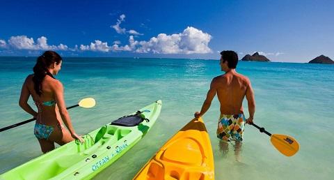 Hawaii - top điểm đến tốt nhất nước Mỹ năm 2018