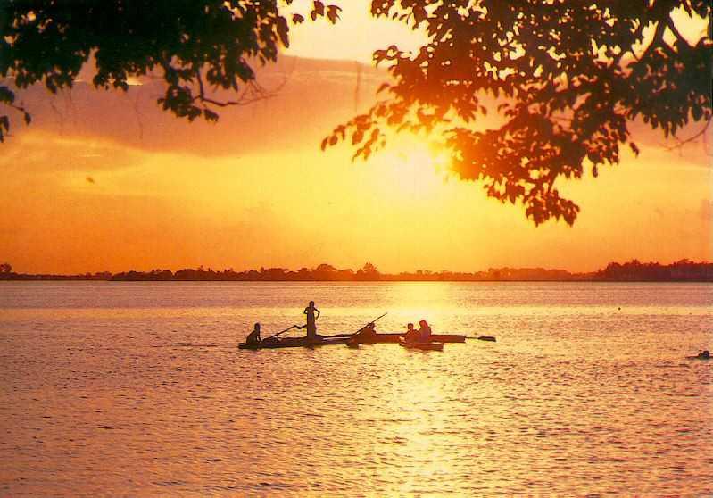 Huyền thoại về sông nước Hồ Tây