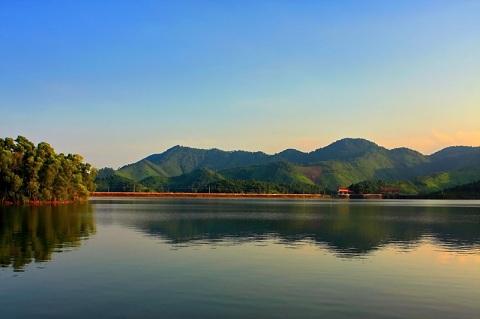 Các điểm du lịch nổi bật ở Thái Nguyên - Thái Nguyên travel