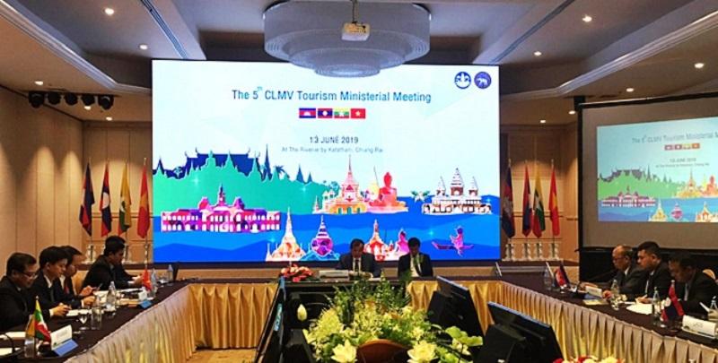 Hội nghị Bộ trưởng du lịch