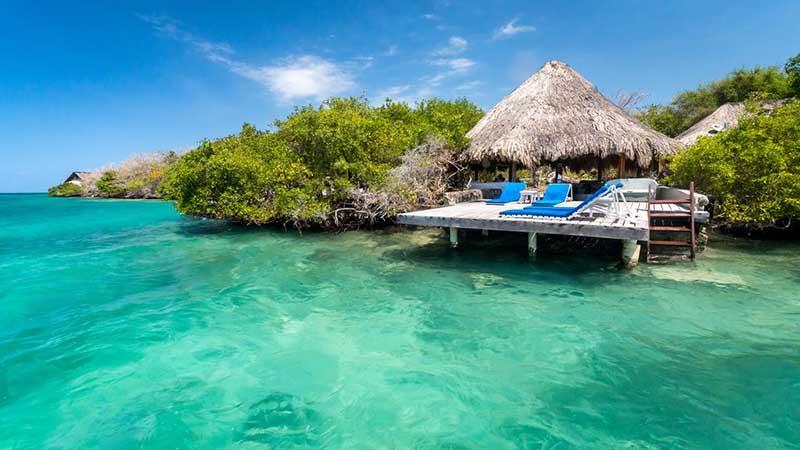 Xách ba lô lên cùng đi tìm hòn đảo huyền thoại mang tên Palau